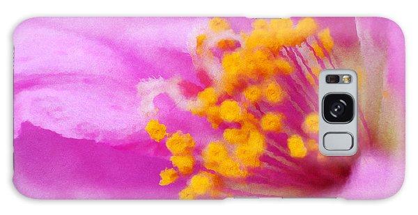 Buttercup Confection Galaxy Case