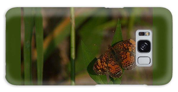 Butterfly 10 Galaxy Case