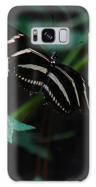 Butterfly Art 2 Galaxy Case