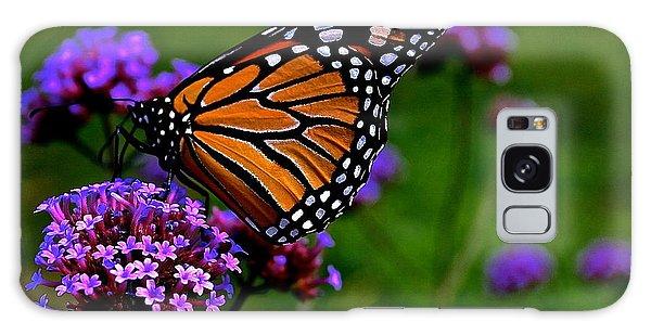 Butterfly Journey Galaxy Case