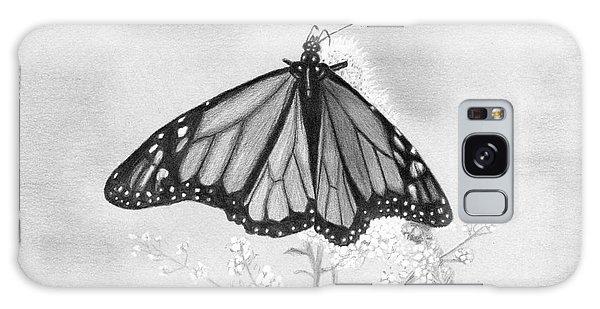 Butterfly Galaxy Case by Denise Deiloh