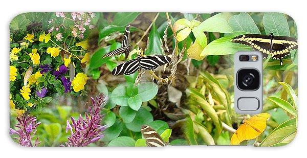 Butterfly Effect Galaxy Case