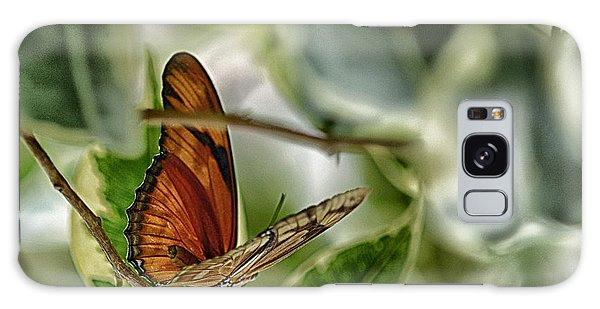 Butterfly Galaxy Case by JRP Photography