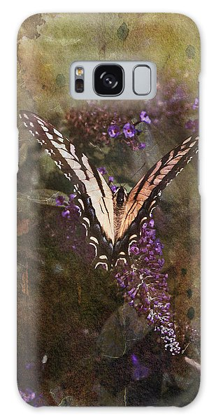 Butterfly Galaxy Case