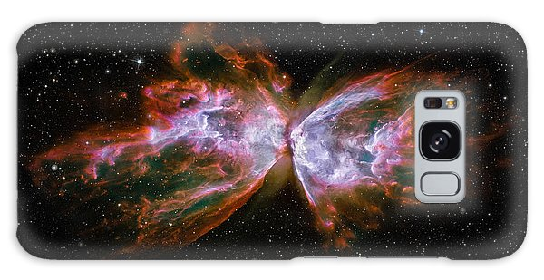 Butterfly Nebula Ngc6302 Galaxy Case