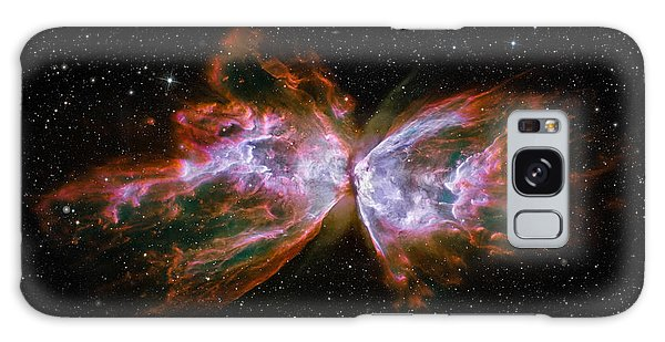 Butterfly Nebula Ngc6302 Galaxy Case