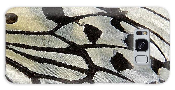 Butterfly Wing Galaxy Case