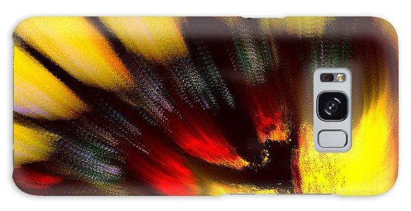 Butterfly Wing Pastel Galaxy Case