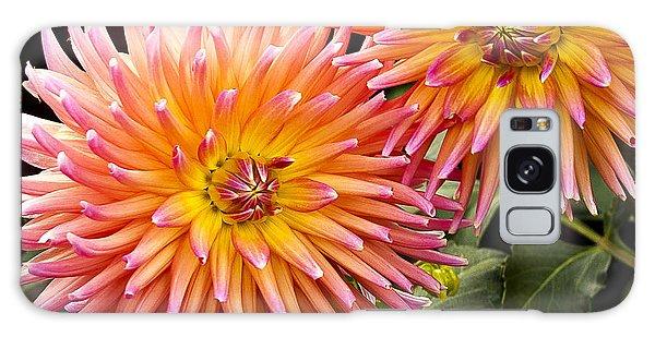Buy Me Flowers Galaxy Case