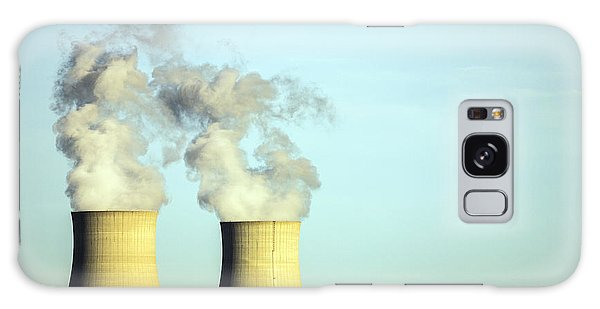 Byron Nuclear Plant Galaxy Case