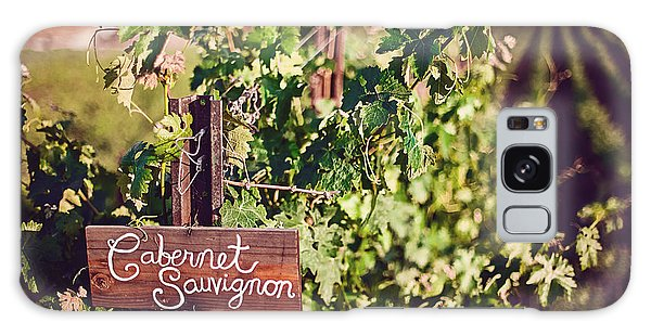 Cabernet Vineyards Galaxy Case