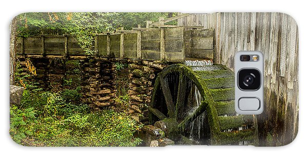 Cable Mill Cades Cove Galaxy Case