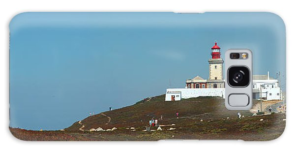 Cabo Da Roca Galaxy Case