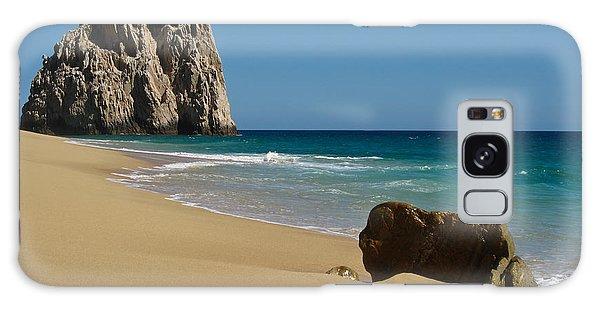 Cabo San Lucas Beach 1 Galaxy Case