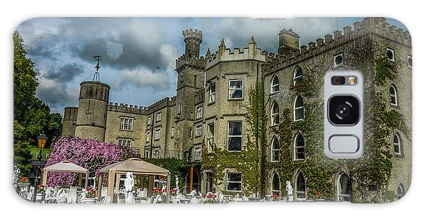 Cabra Castle - Ireland Galaxy Case