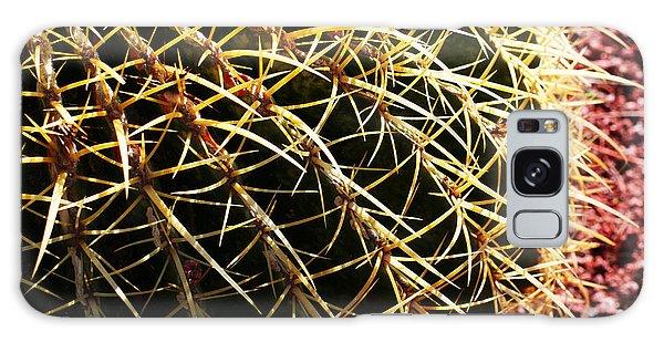 Cactus 10 Galaxy Case