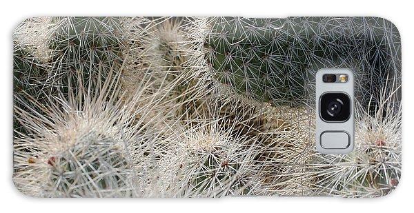 Cactus 11 Galaxy Case