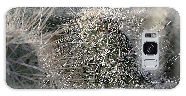 Cactus 12 Galaxy Case
