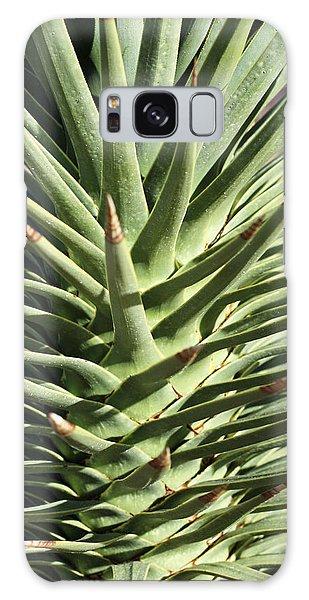 Cactus 2 Galaxy Case