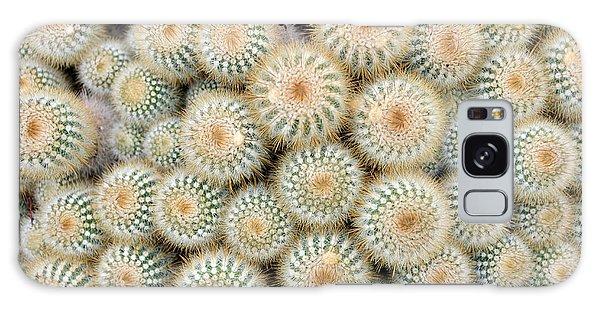 Cactus 35 Galaxy Case