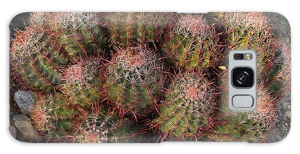 Cactus Burst Galaxy Case