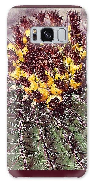 Cactus Galaxy Case