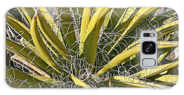 Cactus15 Galaxy Case