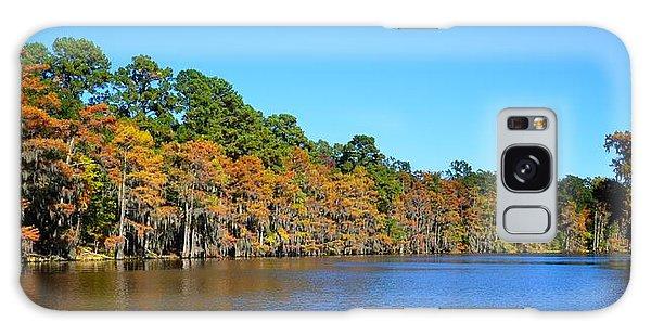Caddo Lake 1 Galaxy Case