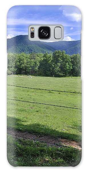 Cades Cove 1 Galaxy Case