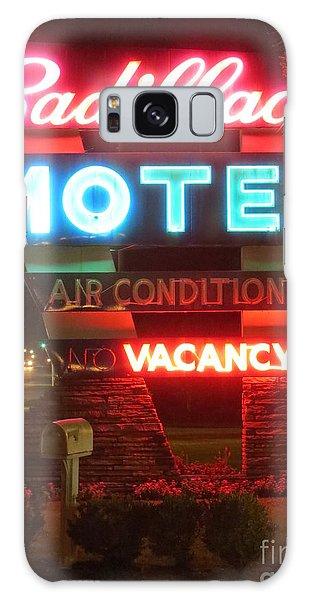 Cadillac Motel Galaxy Case