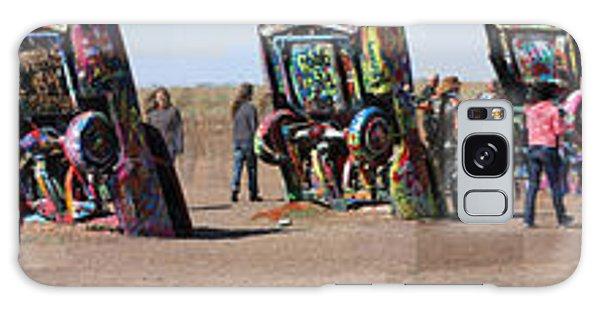 Cadillac Ranch Horizon Galaxy Case