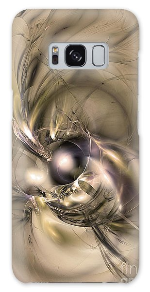 Caelestis - Abstract Art Galaxy Case