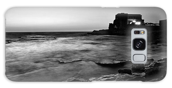 Caesarea  Bw Galaxy Case