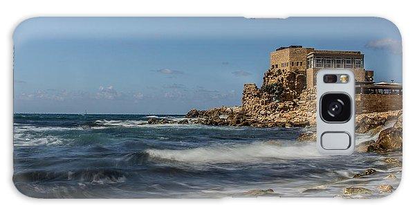 Caesarea Maritima Galaxy Case