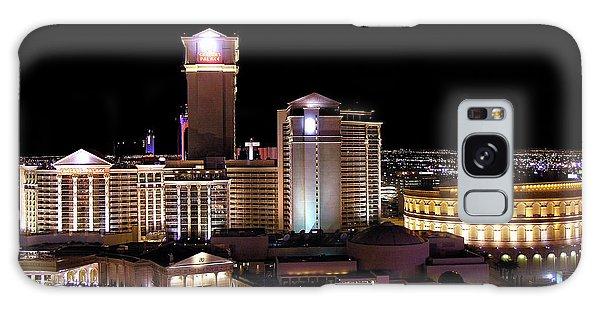 Caesars Palace - Las Vegas Galaxy Case