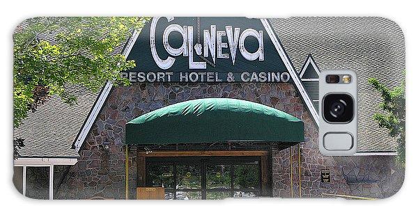 Cal Neva - Lake Tahoe Galaxy Case