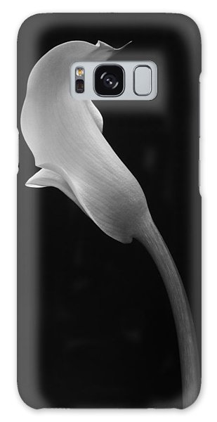 Cala Lilly 1 Galaxy Case