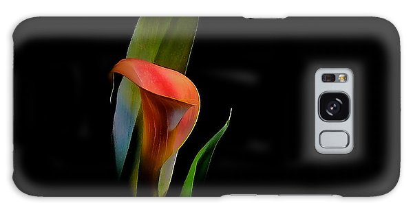 Cala Lilly Galaxy Case