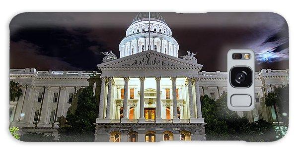 California Capitol Galaxy Case