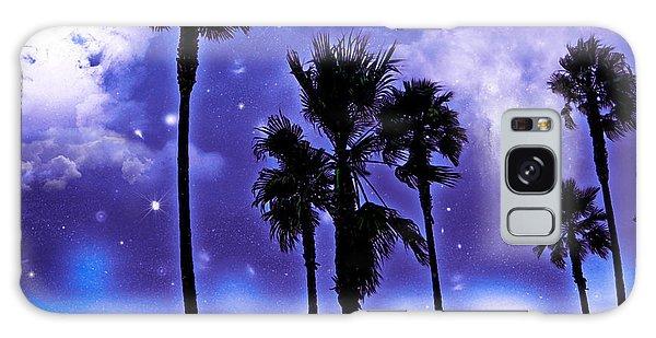 California Dreamin Galaxy Case
