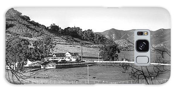 California Ranch Galaxy Case