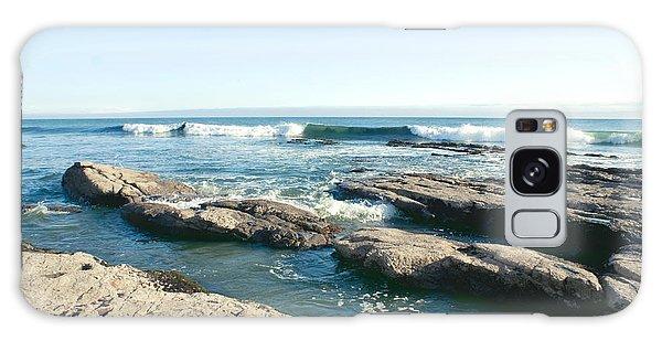 California Surf Galaxy Case