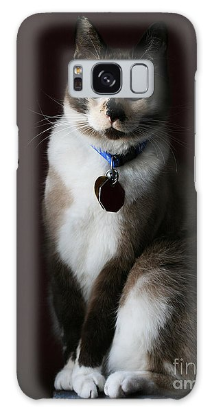 Calista Galaxy Case by Judy Whitton
