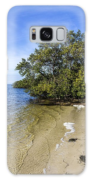 Mangrove Galaxy Case - Calm Waters On The Gulf by Marvin Spates