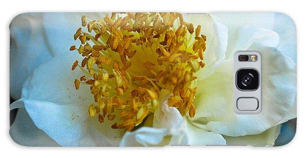 Camellia Galaxy Case