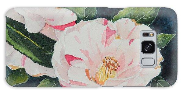 Camellia ...sold  Galaxy Case