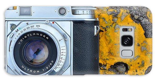 Camera Still Life Galaxy Case
