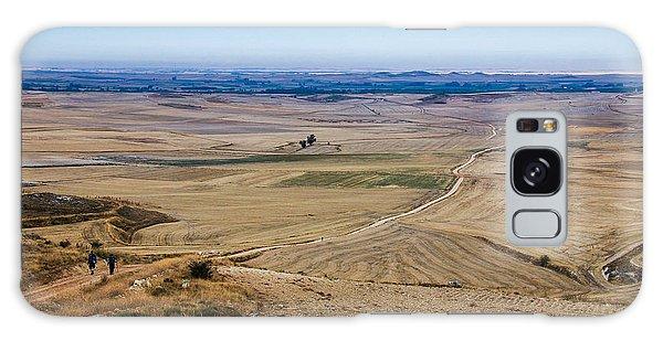 Camino De Santiago Galaxy Case