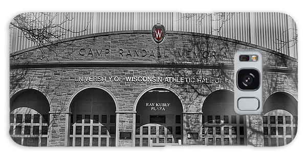 Camp Randall - Madison Galaxy Case