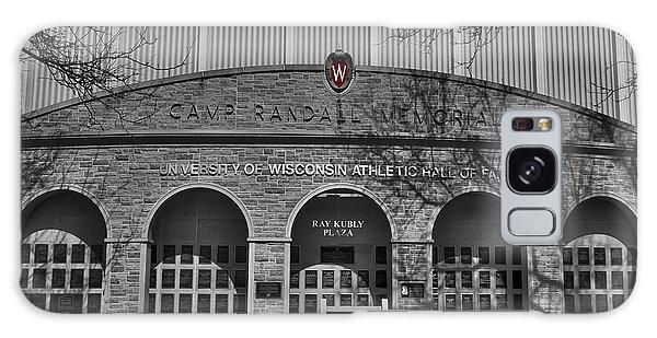 Camp Randall - Madison Galaxy Case
